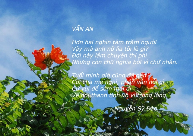 Van an